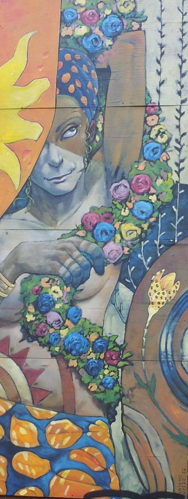 Street Art Montreal Summer 2013
