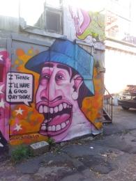 © CLR Street Art 2014