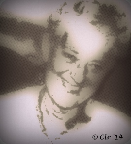 © Clr '14 Colombe (Mom) June 22, 1926-Dec 2, 2014