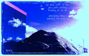 masking the universe