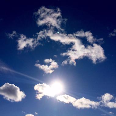 ©Clr'16 sun rays